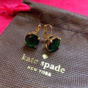 Kate Spade Hinged Earrings